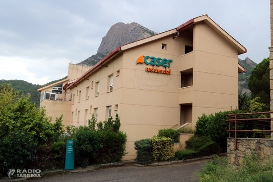El Govern suspèn ingressos i visites a totes les residències de les regions sanitàries de Lleida i l'Alt Pirineu i Aran