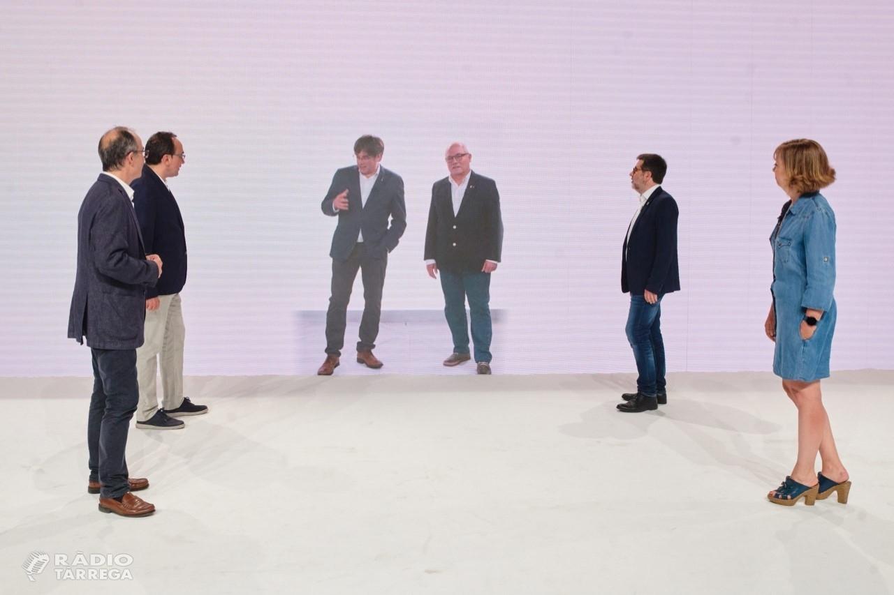 El grup municipal de Junts per Tàrrega se suma al projecte de Junts per Catalunya