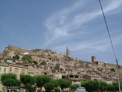 Guimerà ofereix visites guiades pels diferents espais emblemàtics del municipi