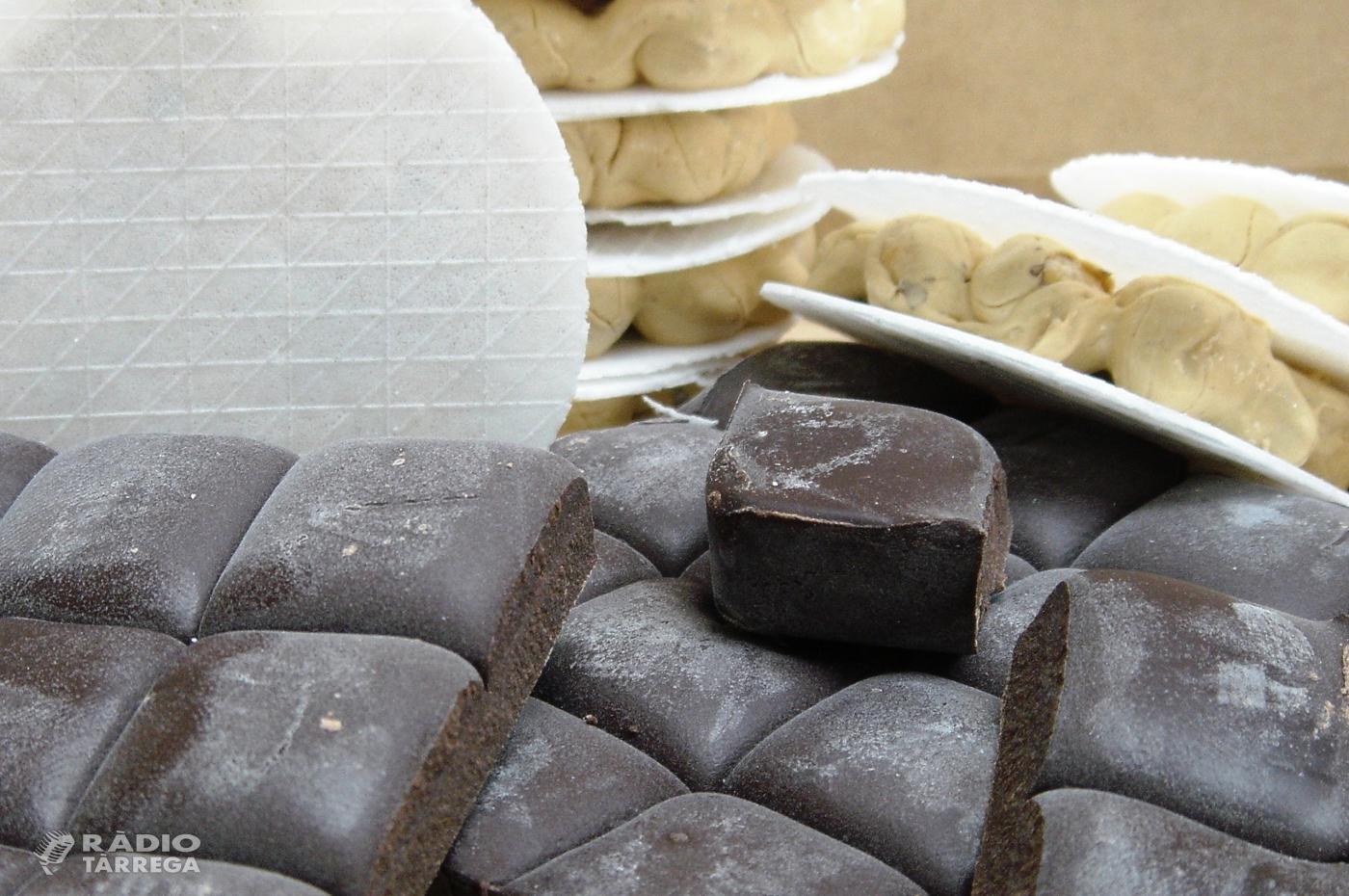 Suspesa la XXXII edició de la Fira del Torró i la Xocolata a la Pedra d'Agramunt