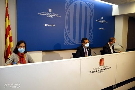 El curs escolar començarà amb 141 baixes de professorat per raó de covid-19 a la demarcació de Lleida