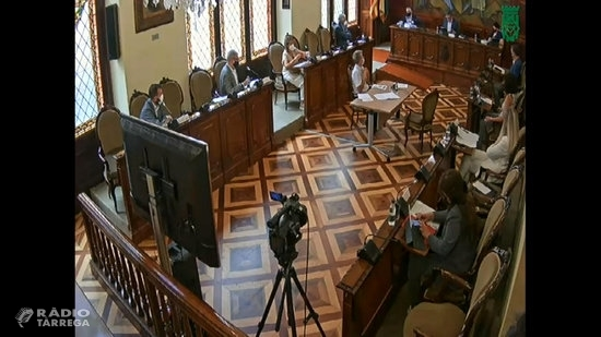 Aval unànime dels grups de la Diputació de Lleida als plans de 34 MEUR pels ajuntaments en matèria de salut