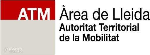 L'ATM de Lleida perd prop de 3 milions de passatges pel confinament