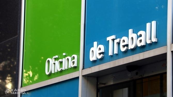 La comarca de l'Urgell té un total de 2.030 persones aturades al setembre