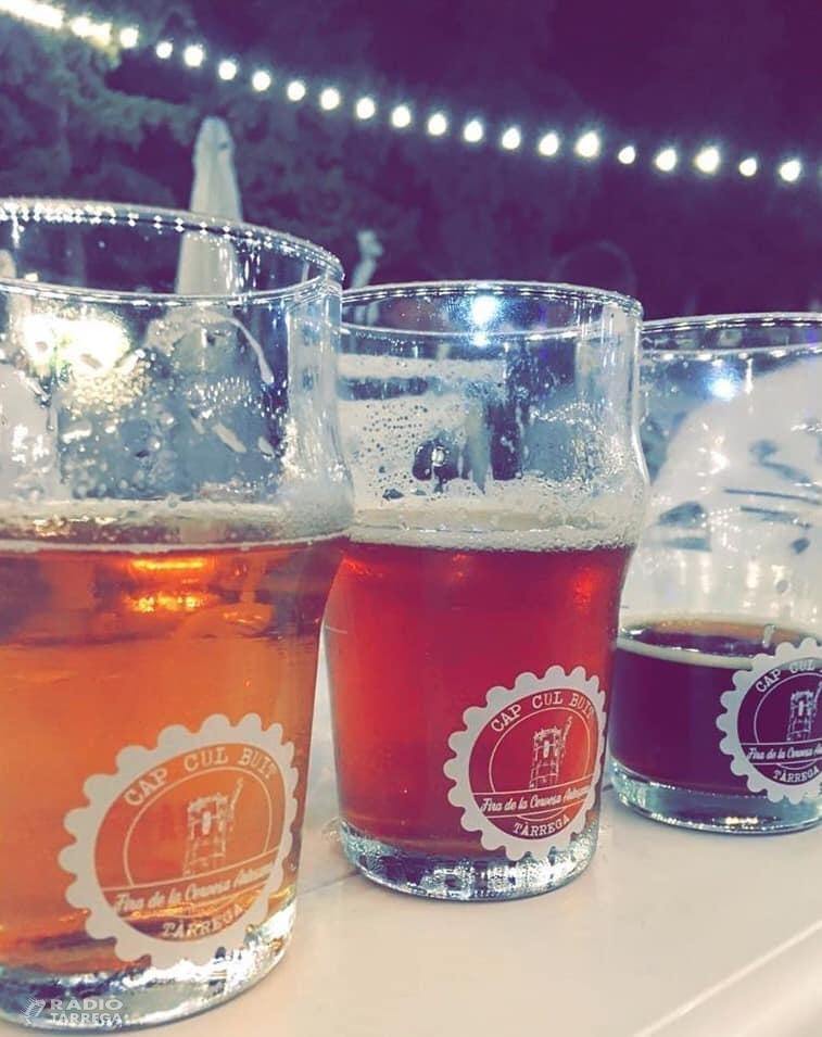 Agrat anuncia la suspensió de  la 8a edició de la Fira de la Cervesa Artesana, prevista per aquest mes d'octubre