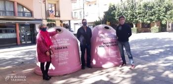 L'Ajuntament d'Agramunt s'adhereix a la campanya solidària d'Ecovidrio