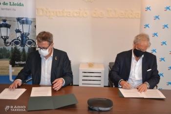 Implantaran un sistema d'informació i gestió per a la distribució d'aliments solidaris del Banc dels Aliments de Lleida