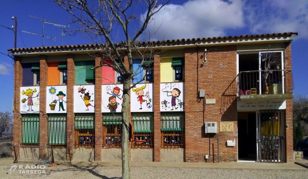 Les escoles de Sant Martí de Maldà i Maldà tanquen les seves portes per casos de Covid-19