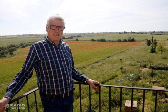 Les cases rurals de Lleida es queden buides per les noves restriccions per frenar la covid-19