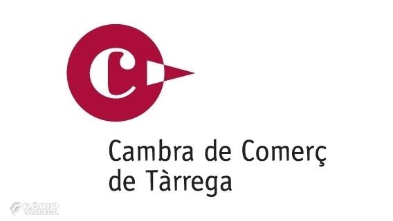 """Les Cambres de Catalunya destinen 10 MEUR per """"ajudar"""" empreses i autònoms a pal·liar els efectes de la covid-19"""