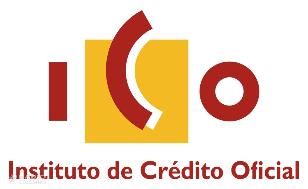 7.650 empreses de Lleida es beneficien de la línia d'avals ICO per pal·liar els efectes de la covid-19