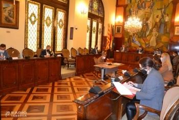 La Diputació de Lleida destina més de mig milió d'euros en despeses de transport i menjador escolar no obligatori