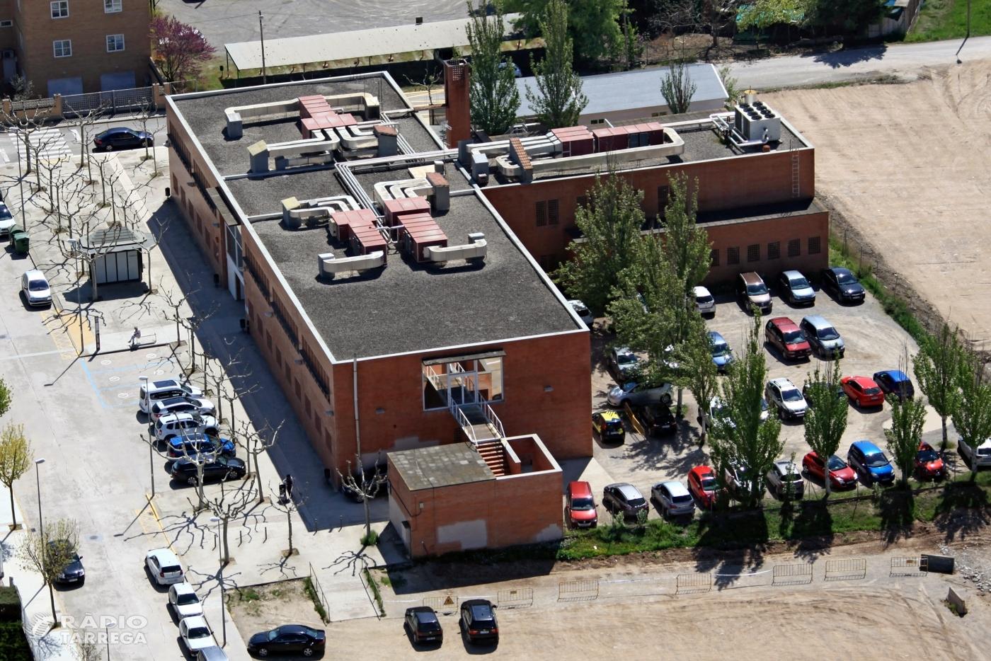 L'Ajuntament de Tàrrega adjudica la redacció del projecte constructiu que permetrà remodelar i ampliar l'edifici del CAP