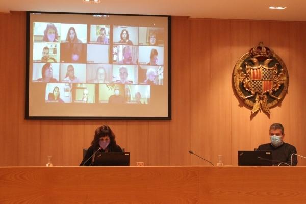 L'Ajuntament de Tàrrega referma el seu compromís per la gestió pública de l'energia