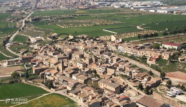 L'Ajuntament de Tàrrega impulsa un conveni amb Localret per redactar un estudi de millora de la connectivitat als pobles del municipi