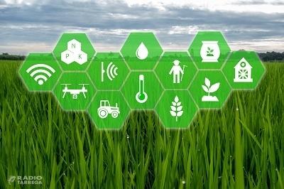 Neix el primer Cicle Formatiu de Grau Mitjà de Producció Agropecuària a distància a l'Escola Agrària de Tàrrega