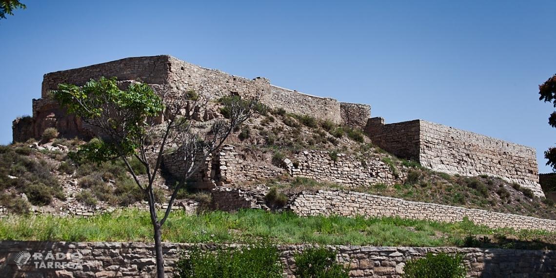 Nous descobriments en la darrera campanya d'excavació del Castell de Tàrrega