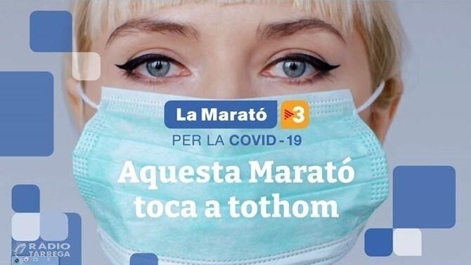 Més d'una trentena d'entitats d'AgEnTa organitzaran les activitats per a la Marató de TV3 a Tàrrega, enguany amb un format hídrid de participació