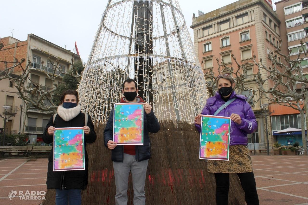 L'Ajuntament de Tàrrega programa un nou cicle d'activitats familiars de Nadal de caire lúdic i educatiu