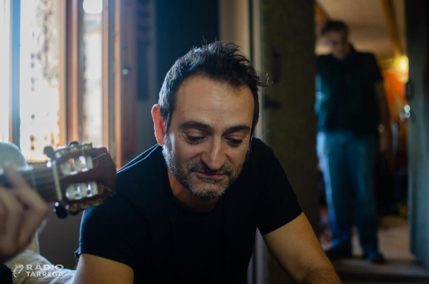 Carlitos Miñarro presenta 'Barret de palla'