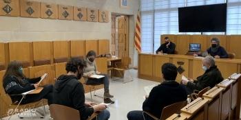 El Consell Comarcal de l'Urgell impulsa un Pla de reactivació socioeconòmica per ajudar a pal·liar els efectes de la Covid-19