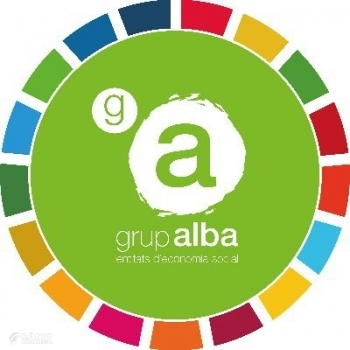 El Grup Alba de Tàrrega farà realitat el futur equipament residencial i de serveis comunitaris de Sant Martí de Riucorb