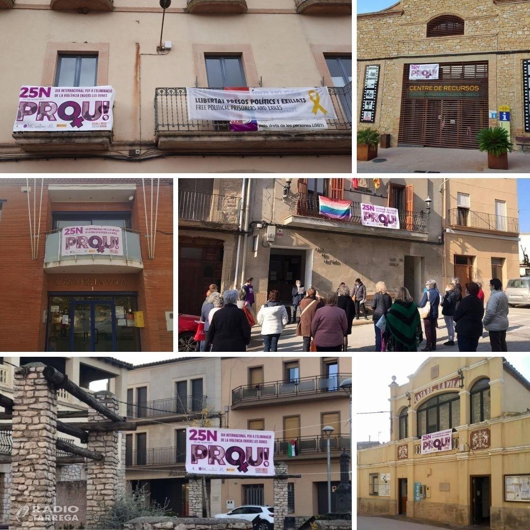 El SIAD de l'Urgell ha atès a 51 dones durant l'any 2020