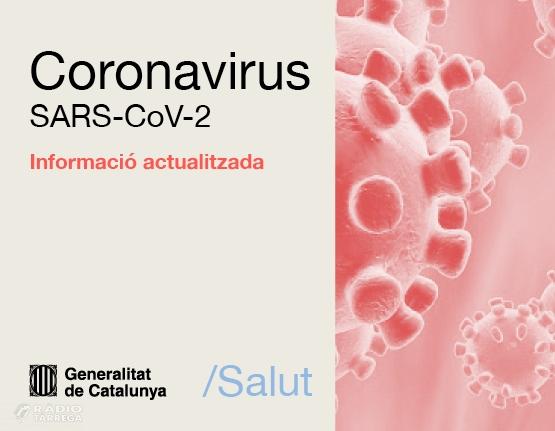 Continuen a la baixa les dades epidemiològiques a Tàrrega i l'Urgell