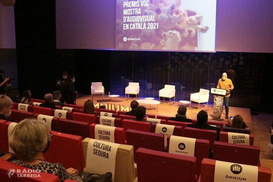 Suspesa la sessió de la 5a edició dels premis i mostra de curtmetratges de ficció i documentals en català VOC a Tàrrega