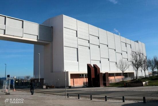 L'edifici annex a l'Arnau de Vilanova començarà a funcionar fent proves PCR i com espai de vacunació de sanitaris