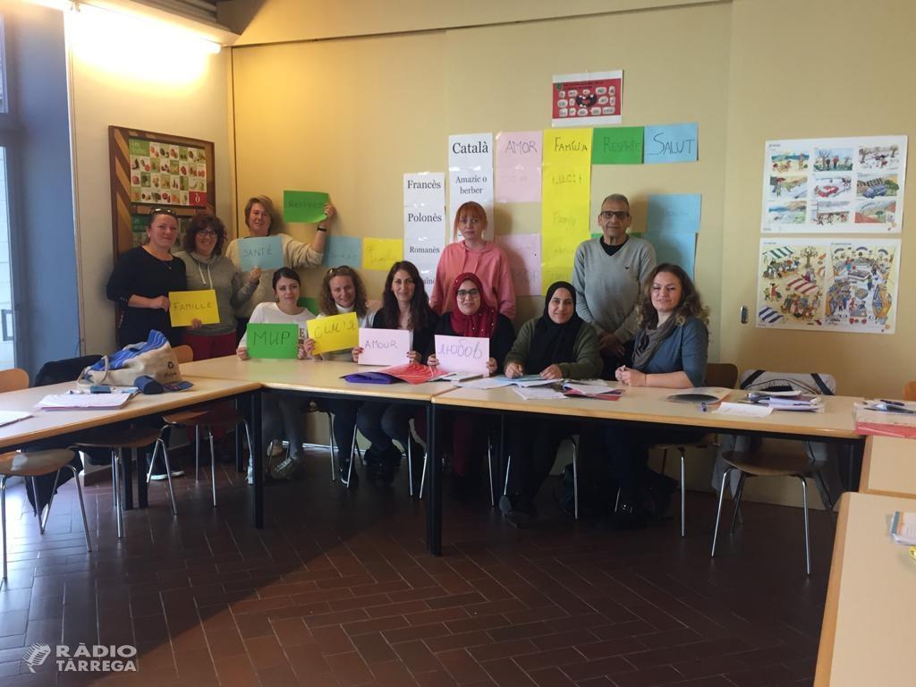 Inici dels cursos de català a l'Aula de Llengua de Tàrrega