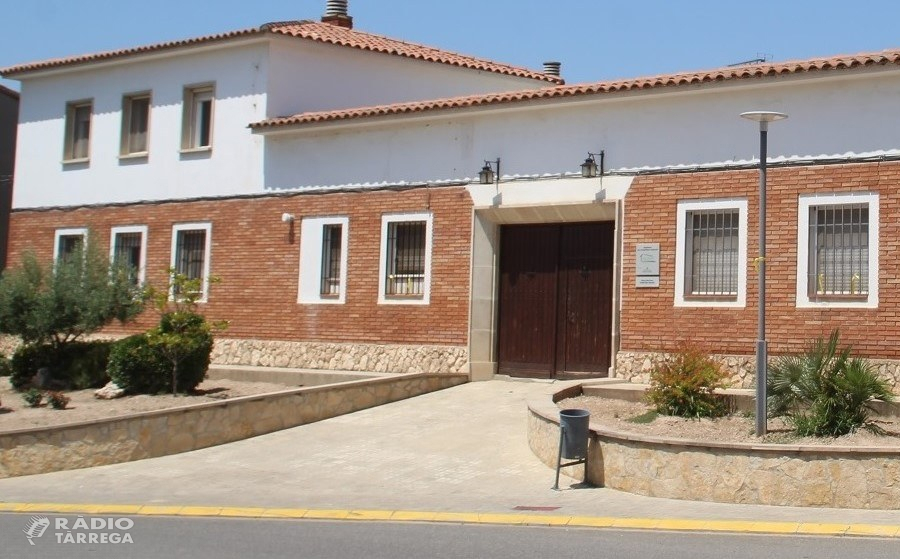 Salut organitza simulacions en prevenció de la covid-19 per als responsables de les residències de Lleida i el Pirineu