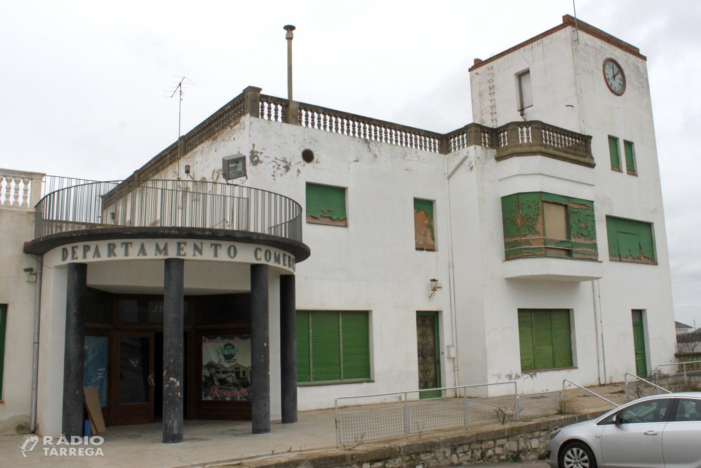 El nou pressupost municipal de Tàrrega ascendeix a 17,8 milions d'euros i reforça la prestació de serveis a la ciutadania davant la crisi de la Covid-19