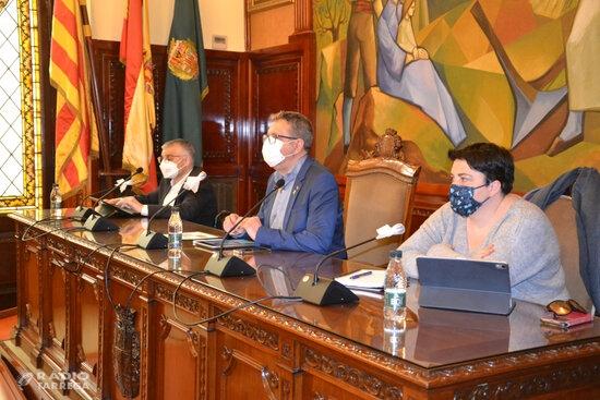 La Diputació de Lleida s'adhereix al Manifest envers el futur de les concessions hidroelèctriques a l'Estat