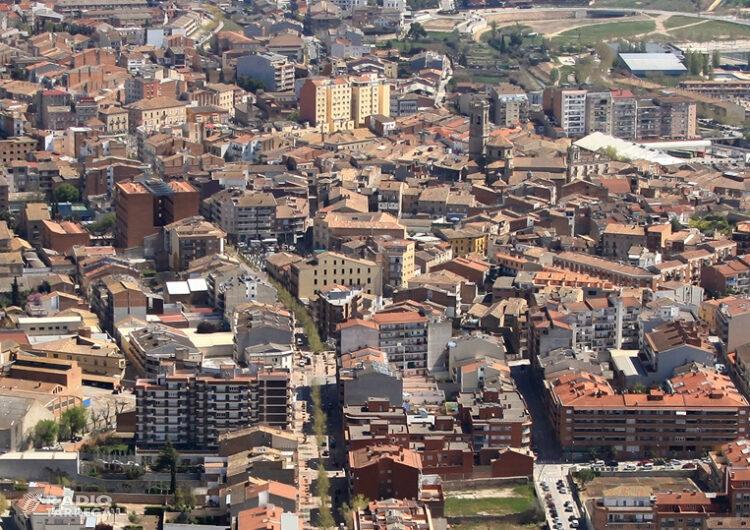 L'Ajuntament de Tàrrega inicia la creació d'un cens d'habitatges buits a la ciutat