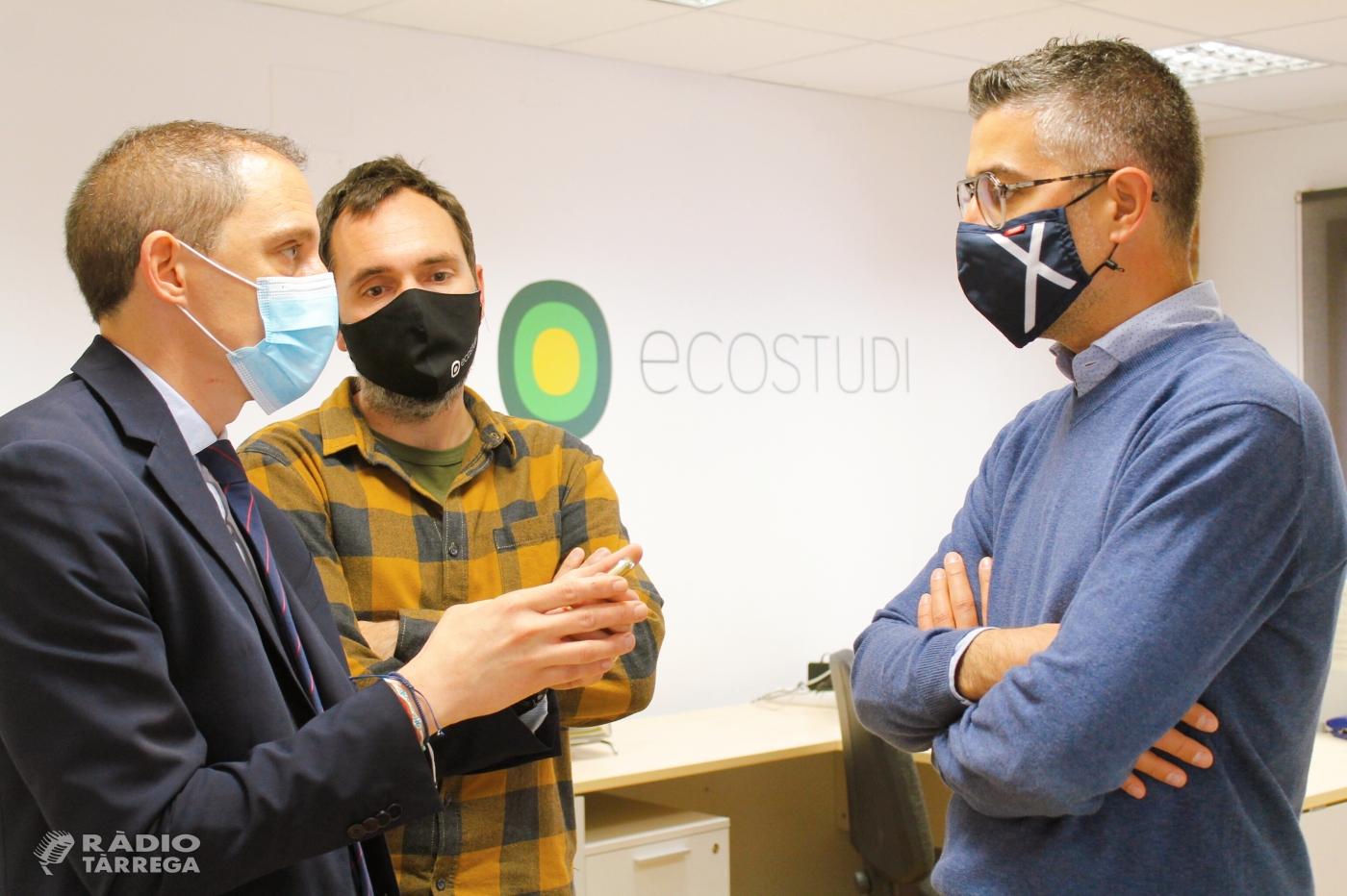 El Ministeri per a la Transició Ecològica concedeix 1,2 milions d'euros a 9 ajuntaments de Lleida per subvencionar 14 projectes d'eficiència energètica
