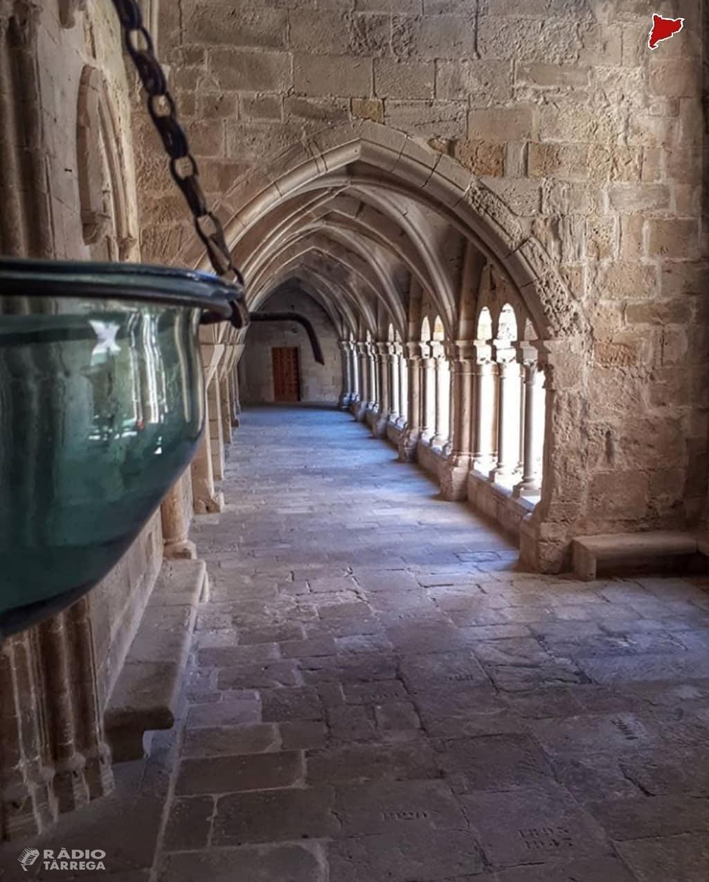 Valoració turística anual de l'Urgell marcada enguany per la pandèmia