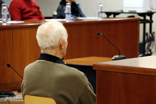 El Suprem condemna a 4 anys i mig de presó el caçador que va matar un pagès a Santa Maria de Montmagastrell el 2014