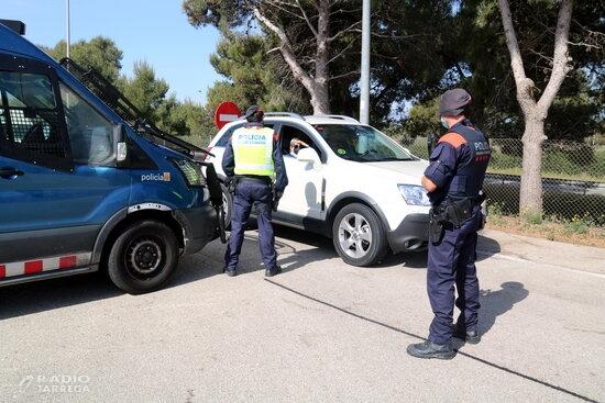 El Govern manté el confinament comarcal a partir de dilluns