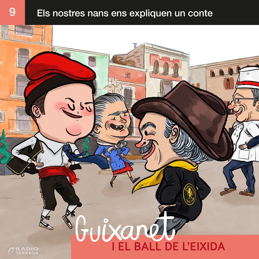 El 9è conte de Guixanet serà presentat el dia de Sant Jordi