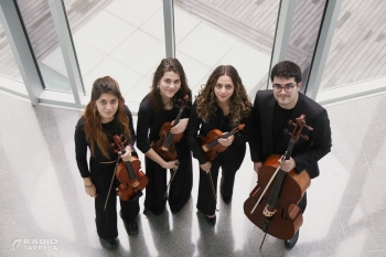 Cicle de Concerts de l'Orfeó Joventut de Bellpuig