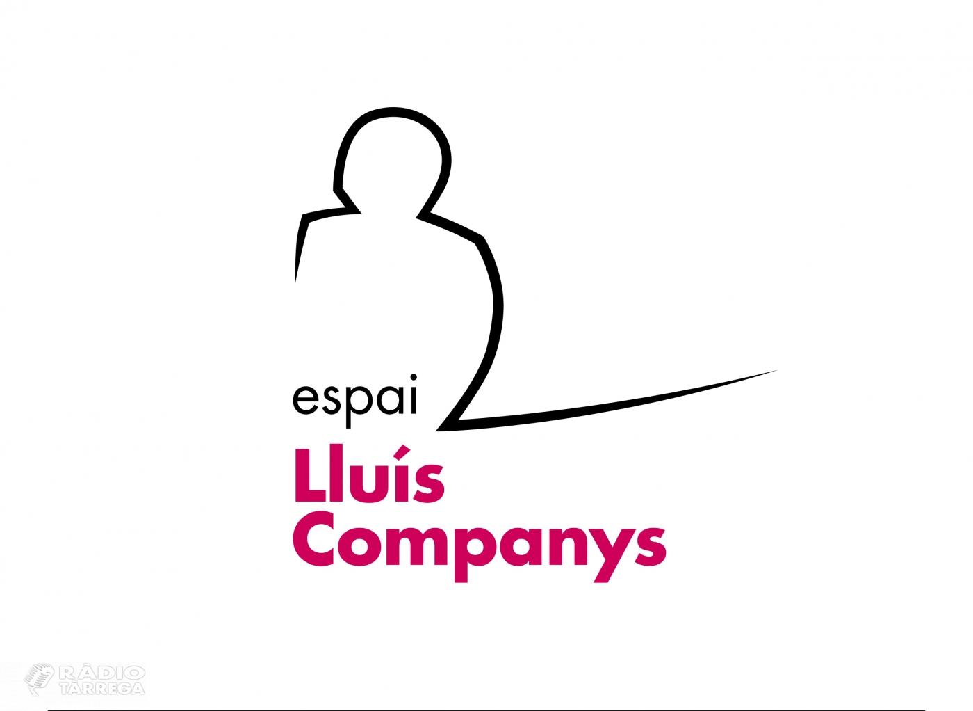 L'Espai Lluís Companys de Tornabous estrena nova imatge