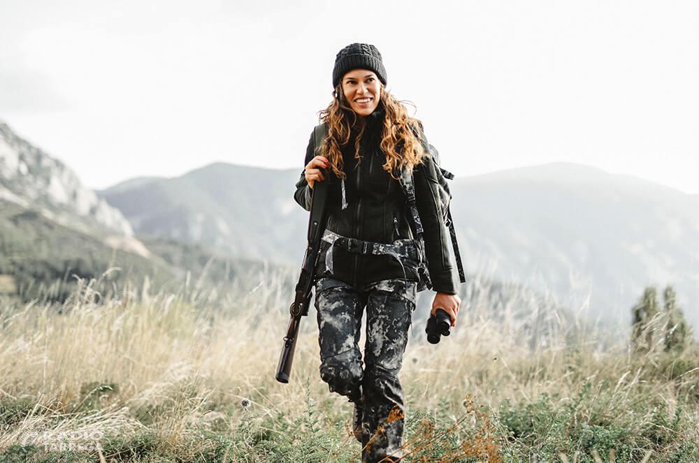 La targarina Francesca Bori es proclama campiona en la modalitat de carrabina al campionat d'Espanya de tir