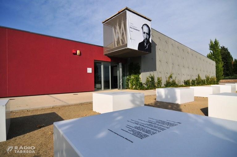 L'Espai Lluís Companys celebra el Dia Internacional dels Museus