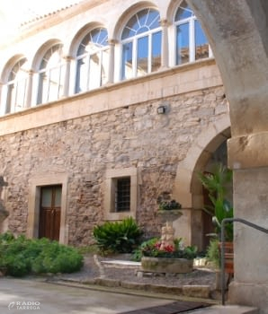 La residència Sant Antoni de Tàrrega reprèn el servei de Centre de Dia