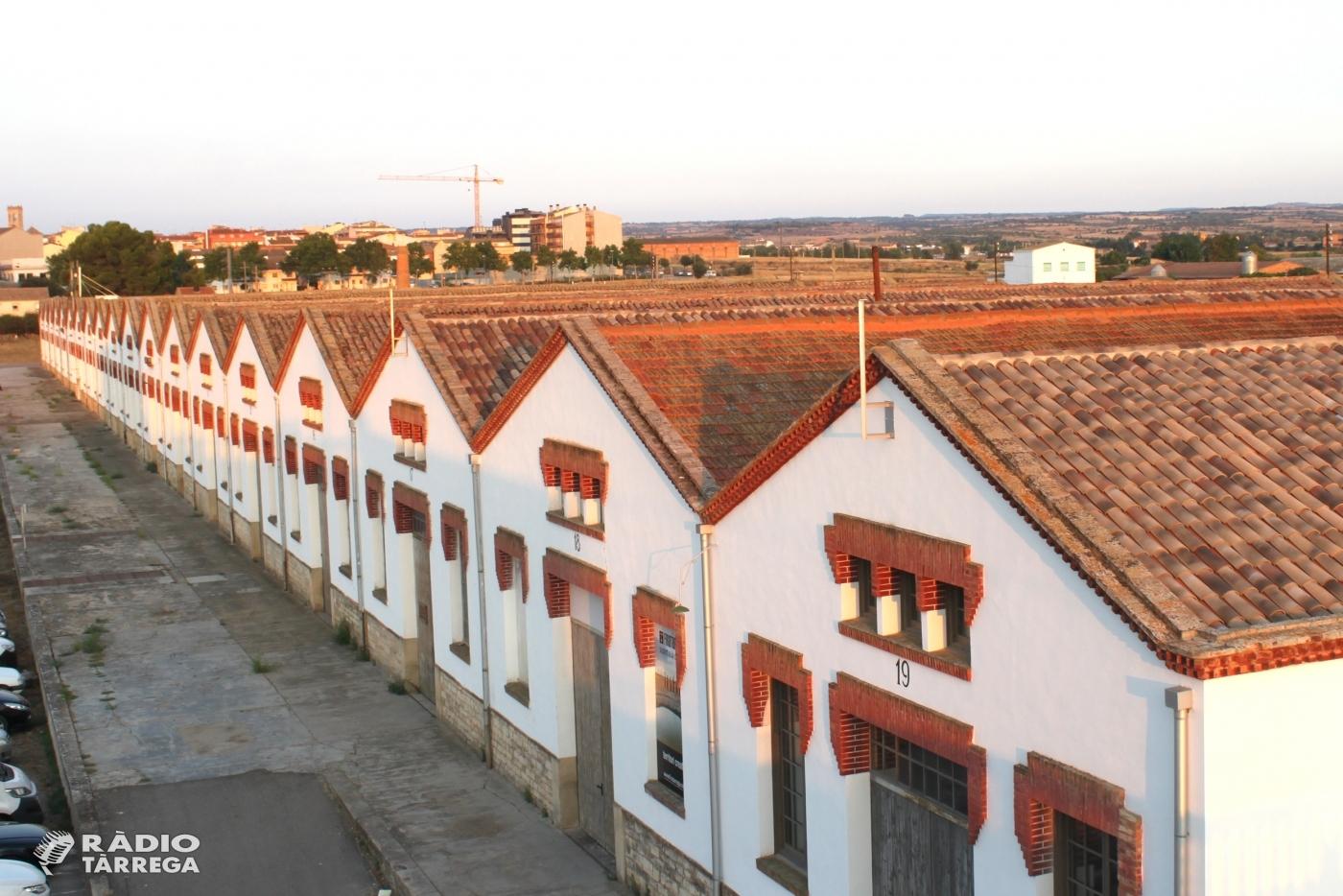 El CNL de Lleida signa un conveni amb el Museu Comarcal de l'Urgell i el Museu Trepat de Tàrrega