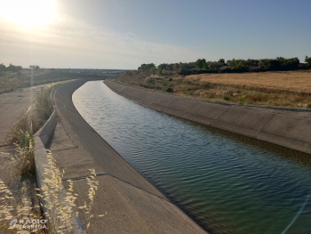 ACTUALITZACIÓ Un nen de 7 anys en estat greu després de caure al Canal Segarra-Garrigues a Tàrrega