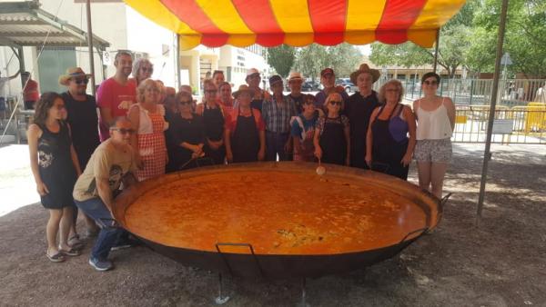 L'Ajuntament d'Agramunt tira endavant la 37a Paella de Sant Joan