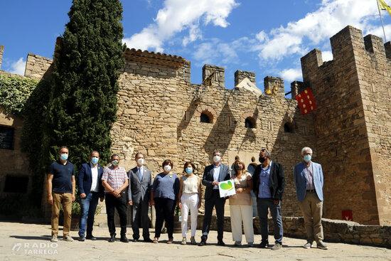 El sector turístic de Ponent i el Pirineu confia recuperar aquest estiu els resultats rècord del 2019