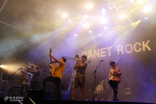 Tàrrega, un dels 15 punts que el Canet Rock habilita per fer-se el test d'antígens per assistir al festival